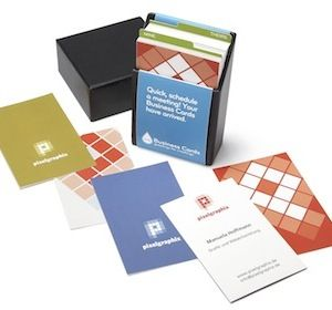 Five best business card printing sites business cards business five best business card printing sites colourmoves