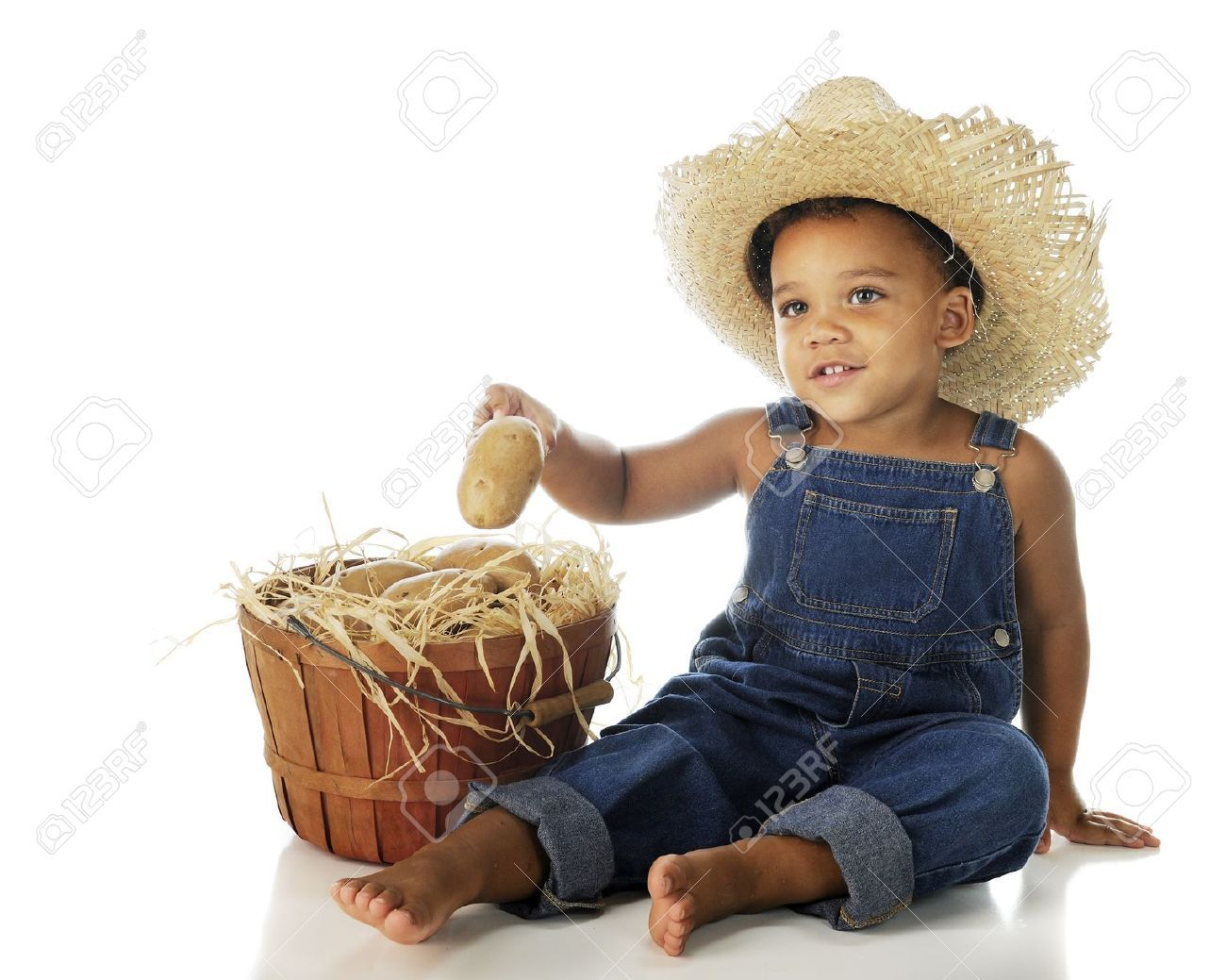 Straw Hat Straw Hat Hats Barnyard Birthday