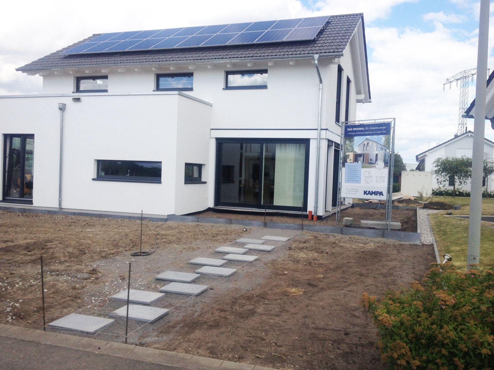 06 juli 2016 endspurt die au enanlagen werden for Haus bauen 2016