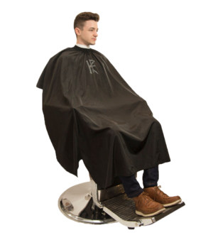 pin  black wolf barber