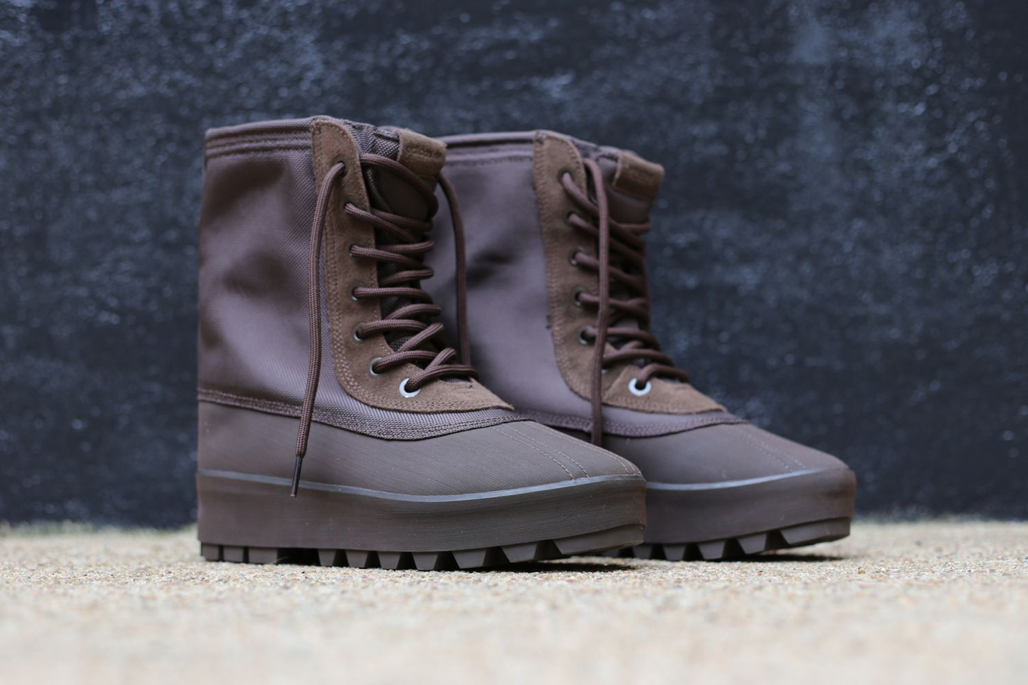 A Closer Look At The Yeezy 950 Boot Yeezy Boots Boots Adidas Yeezy 950