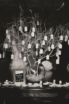 ♡ guestbook °hanging wishing tree° ♡