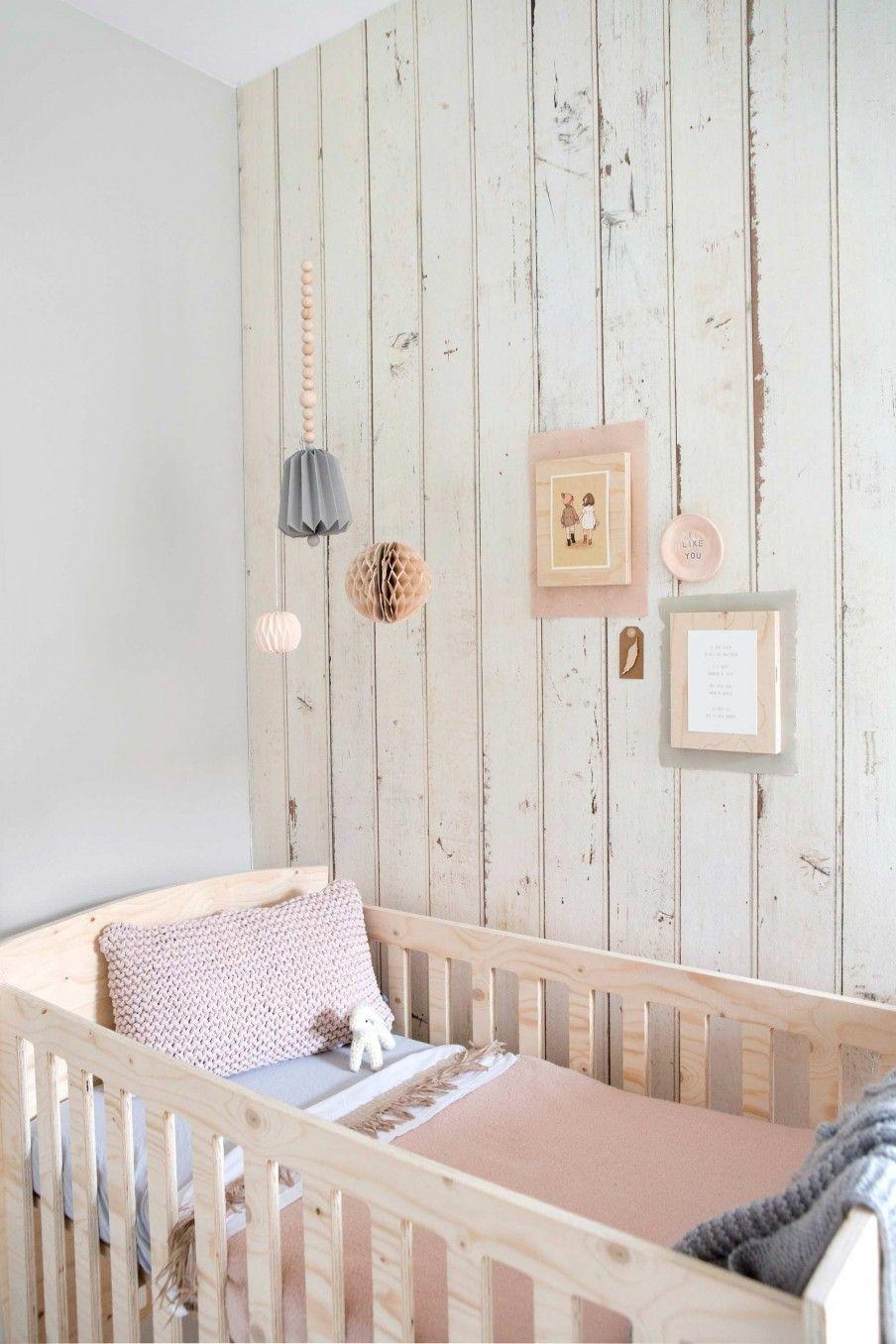 Une maison aux objets faits main   Déco chambre bébé ...