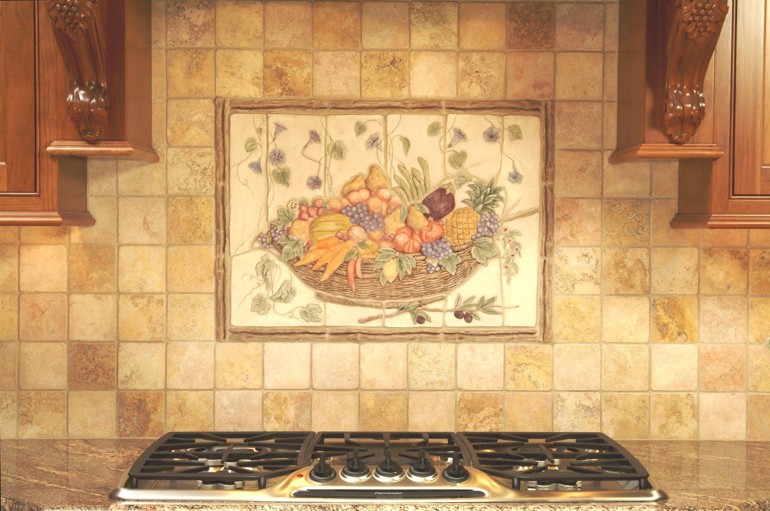 Decorative Ceramic Tile Accents Unique Bathrooms Design Stone Tile