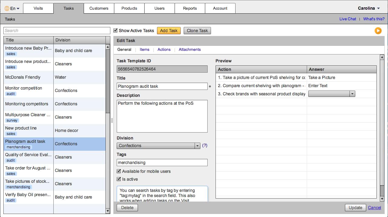 retail_audit, retail_audit_software, retail_checklist