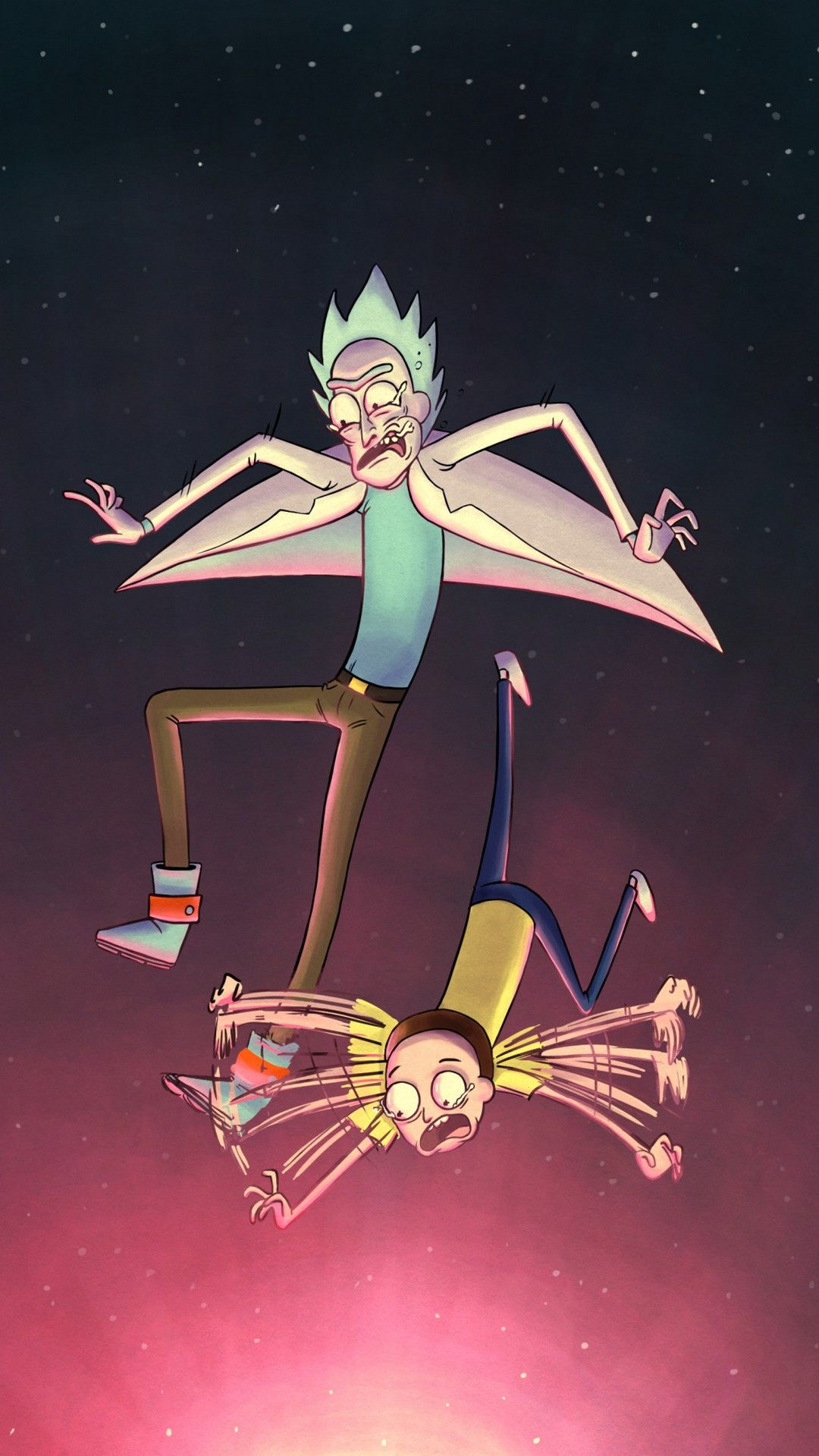 Best Rick And Morty Cartoon Network Iphone Wallpaper Best Iphone Wallpaper Rick I Morty Rick And Morty Morty