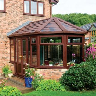 Pin By Patricia Pollard On Conservatories Unique House Design House Design Double Glazing