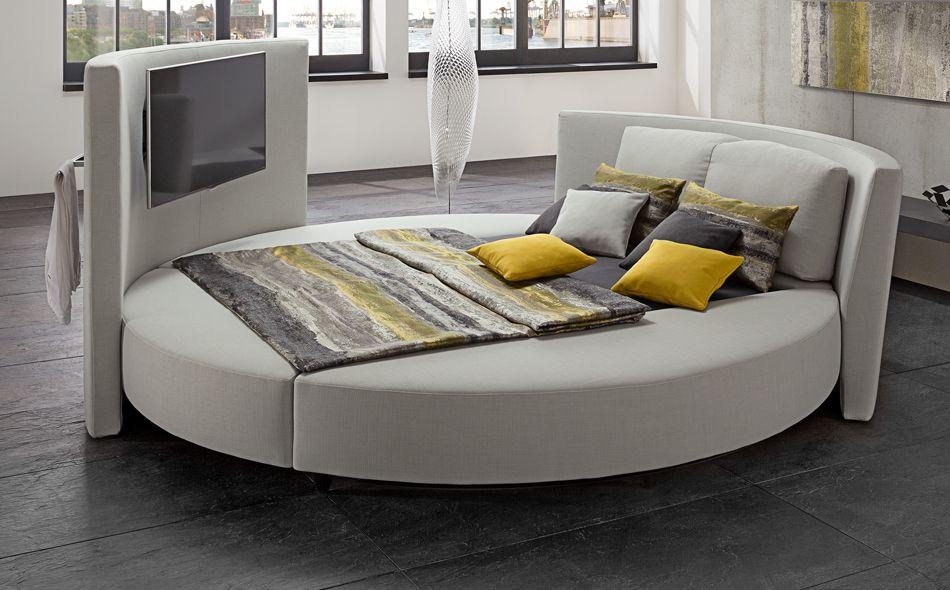 RUFCINEMARO Schlafzimmerrenovierung, Futuristisches