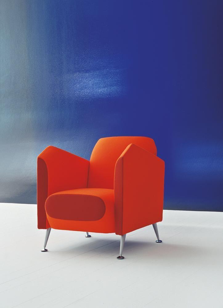 Good MOROSO, Italy   Los Muebles Amorosos   Designer Javier Mariscal Amazing Design