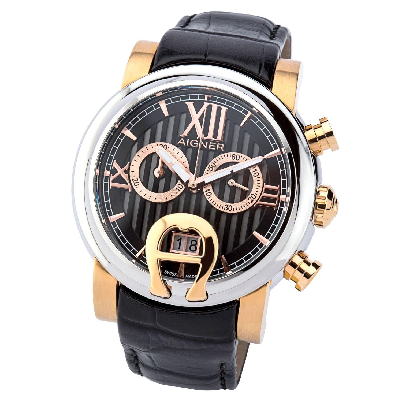 Peluquero parilla Inolvidable  Paris Gallery - AIGNER Aigner Bari Watch-A37511 | Aigner, Watch design,  Watches