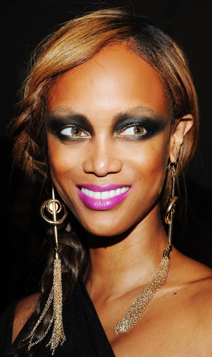 Tyra Beauty has everything you could need to BeFierce