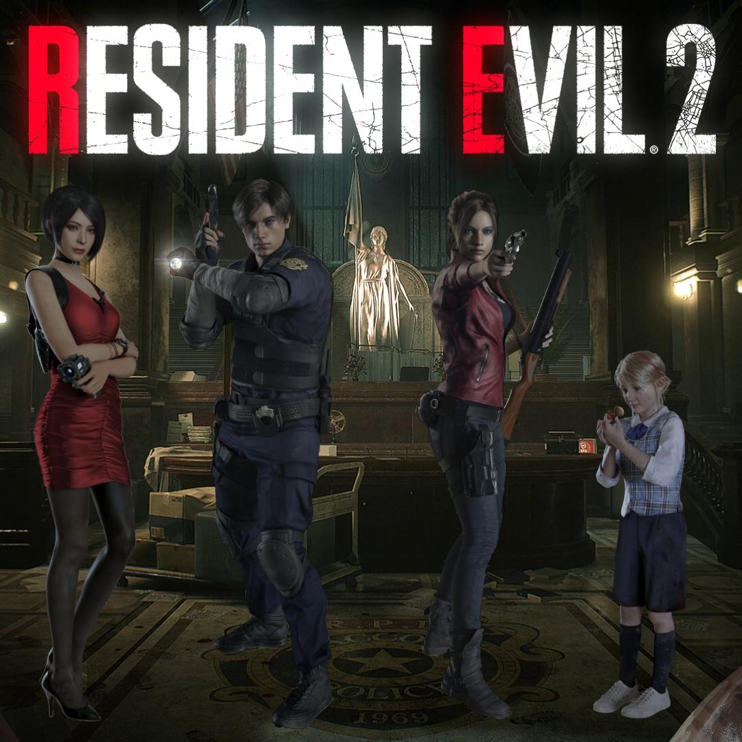 Resident Evil Resident Evil Resident Evil Game Resident
