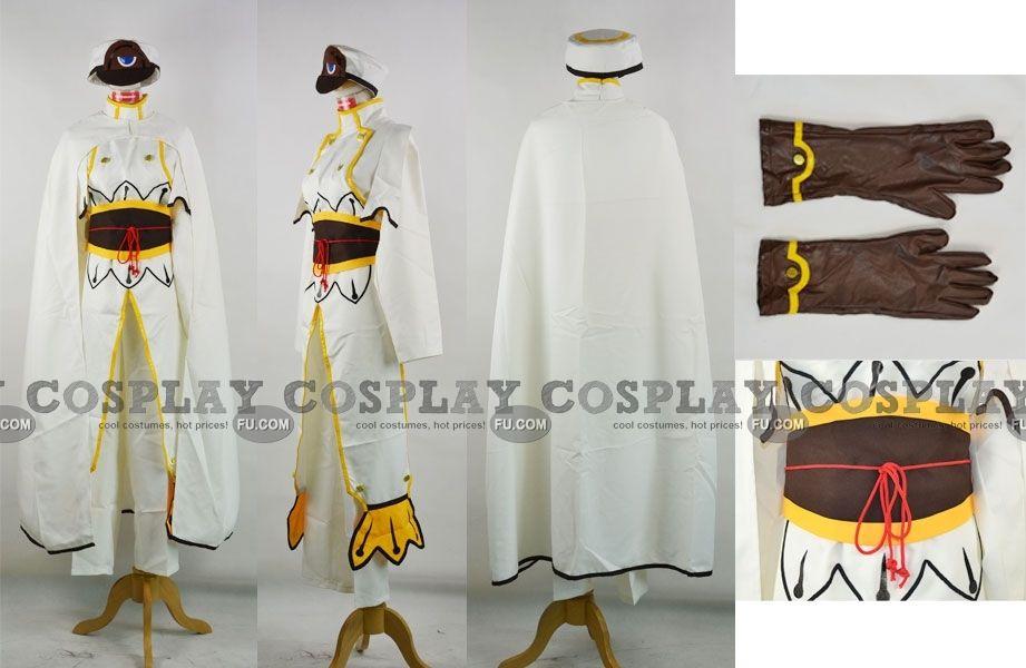 Twubaki cosplay. $106.89