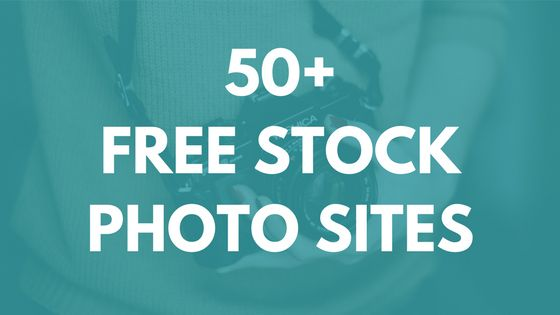 50 Image Sharing Sites To Get Free Stock Photos For Bloggers Stock Photo Websites Stock Photo Sites Stock Photos