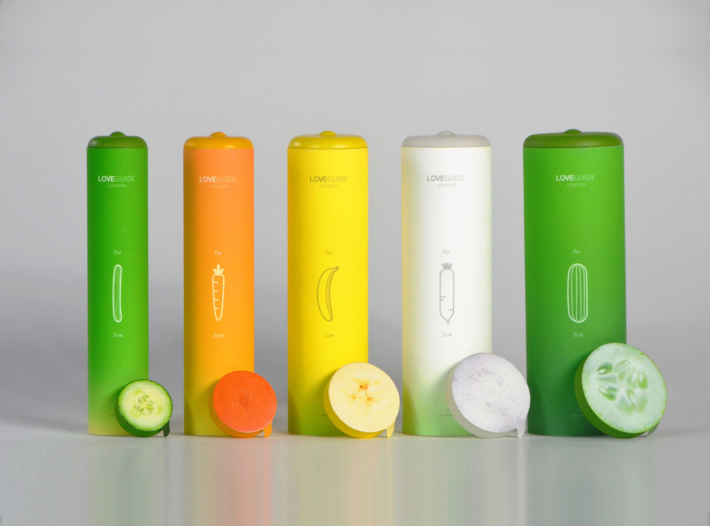 Designing the Next Generation of Condom Packaging