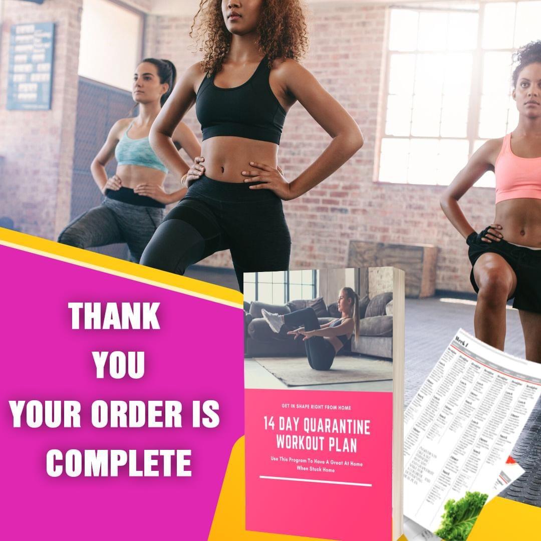 Jump Start Plan Workout Plan At Home Workout Plan Free Workouts