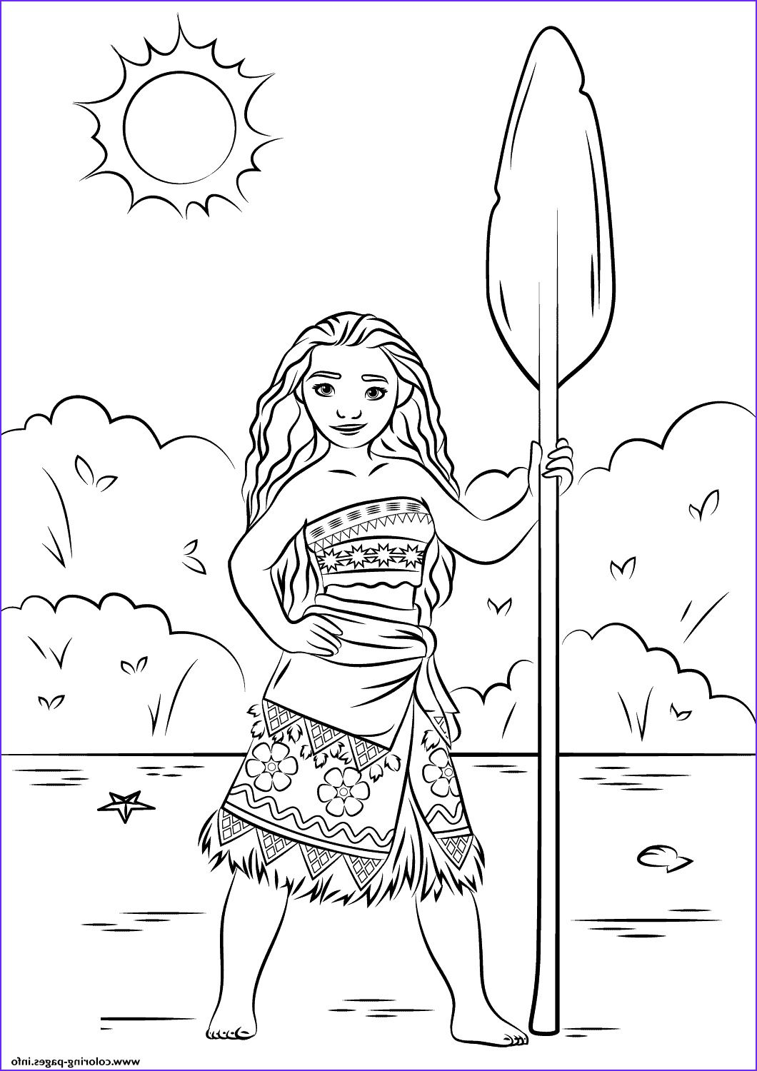 14 Awesome Moana Coloring Pages Disney Photos Moana Coloring Pages Princess Coloring Pages Moana Coloring