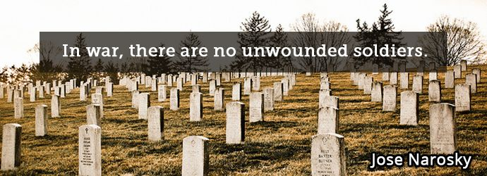 Wounded Soldiers Veterans Day Quotes Famous Veterans Veterans Day