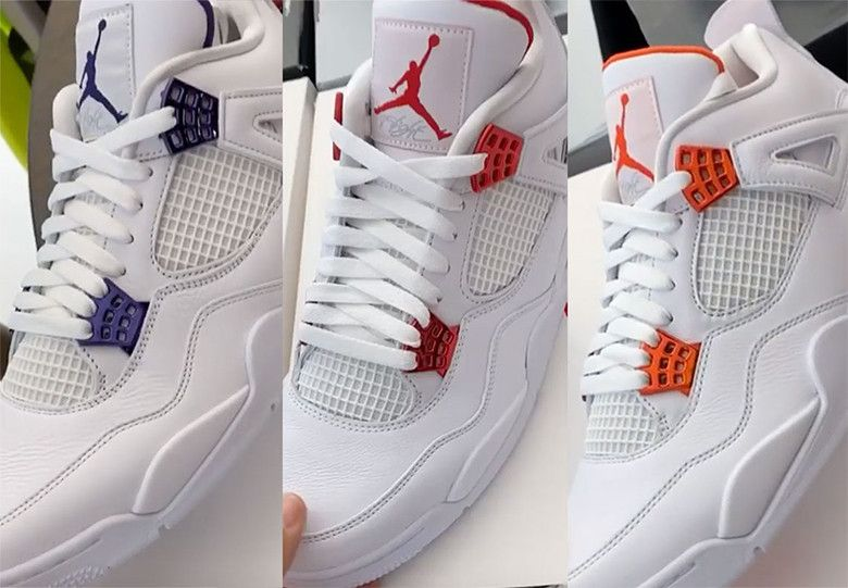 sneaker news new releases