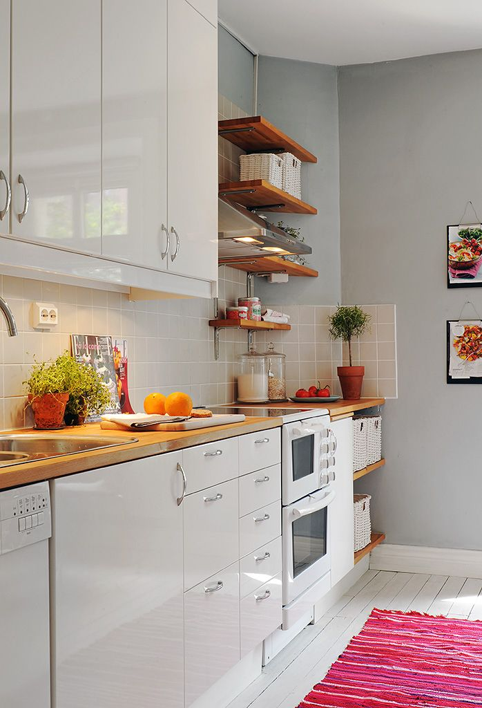 Kitchen And Dining에 있는 Edit Hevesi님의 핀 부엌 디자인 인테리어 부엌리모델링
