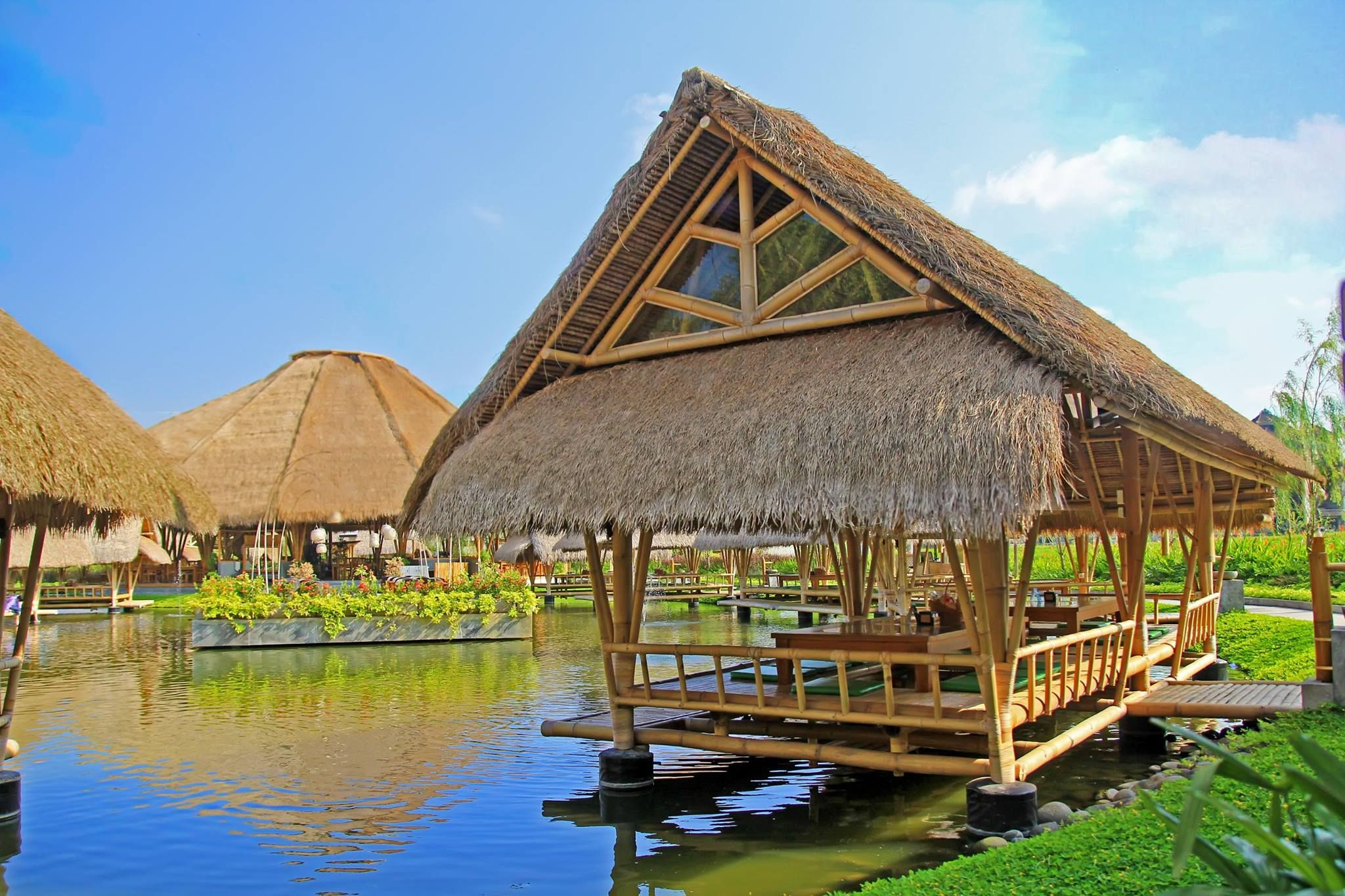 Bale-Udang-Facebook-by-Bale-Udang(2) | Bamboo | Bamboo building