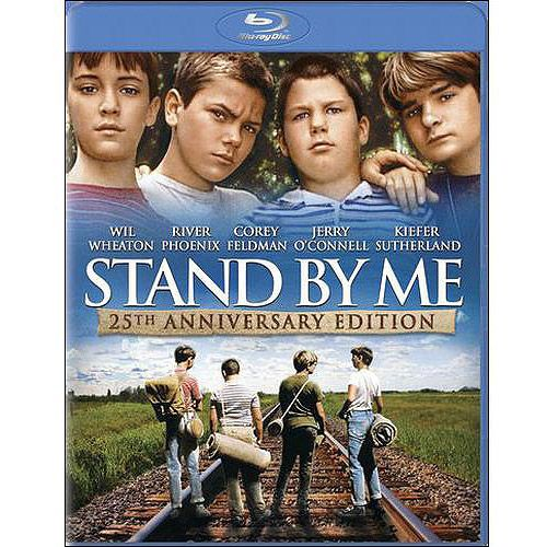 Stand By Me Blu Ray Walmart Com In 2020 Stand By Me Film Stand By Me Good Movies