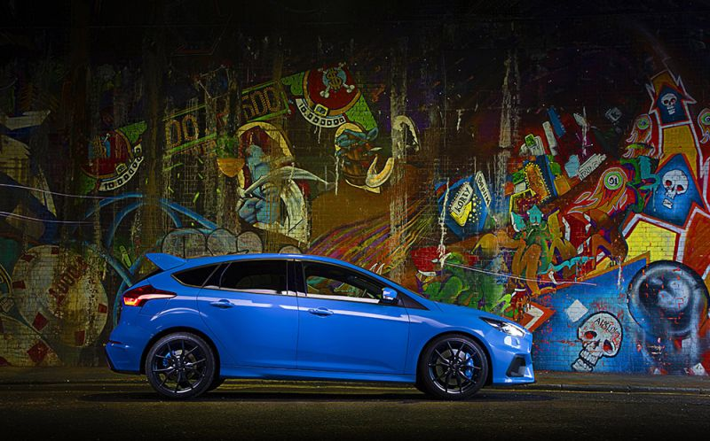 Ford Focus Rs Finally Gets A Recall Ford Focus Focus Rs Ford Focus Rs