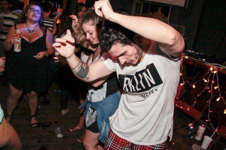 Festas: semana tem lacre garantido