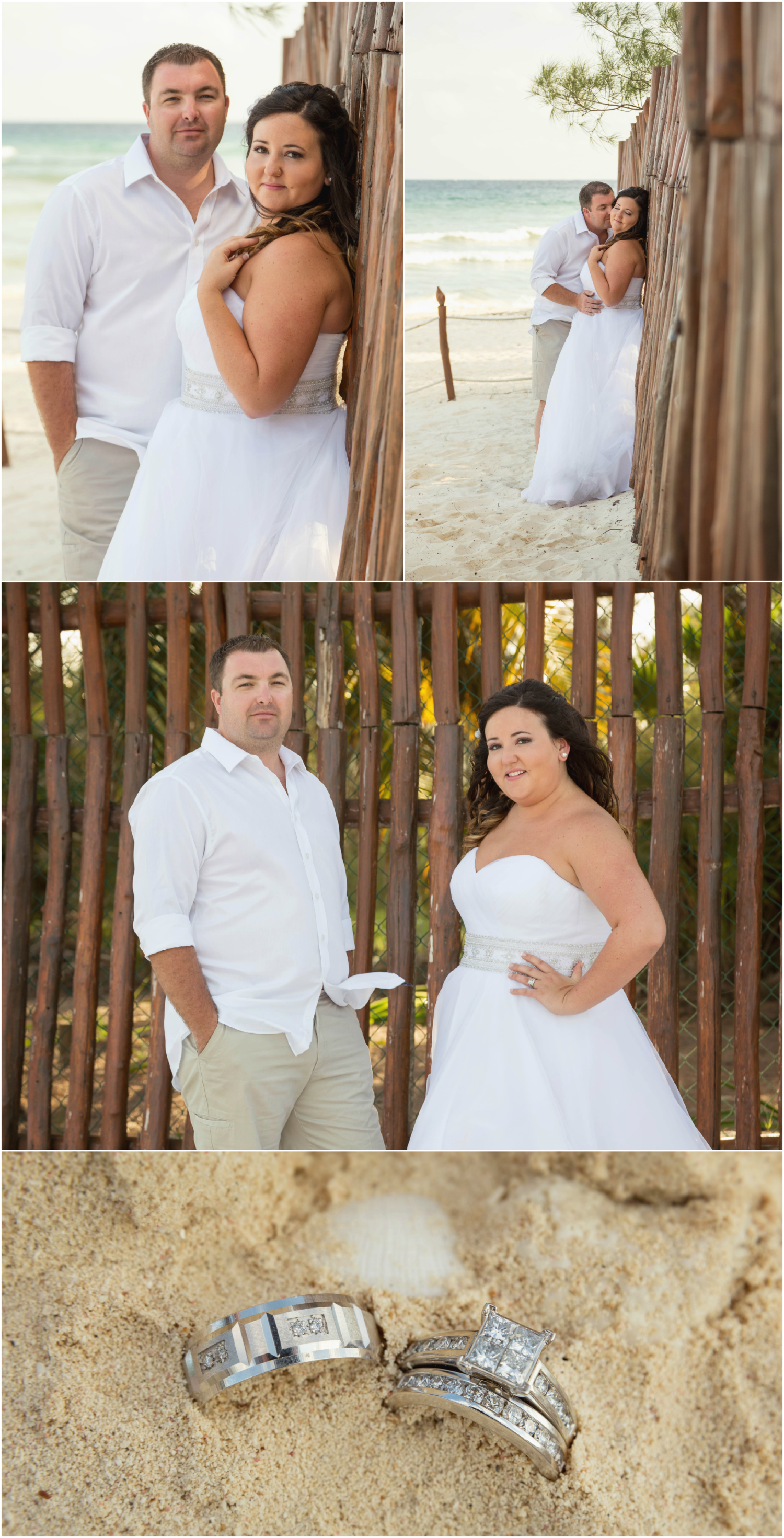 Dean amberus trashthedress destination weddings destination
