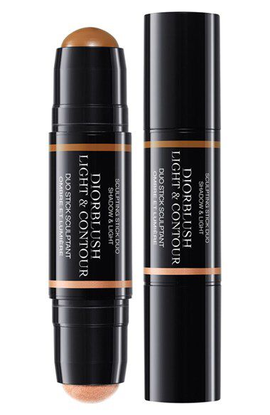 Dior Dior 'Diorblush' Light & Contour Sculpting Stick Duo available at #Nordstrom