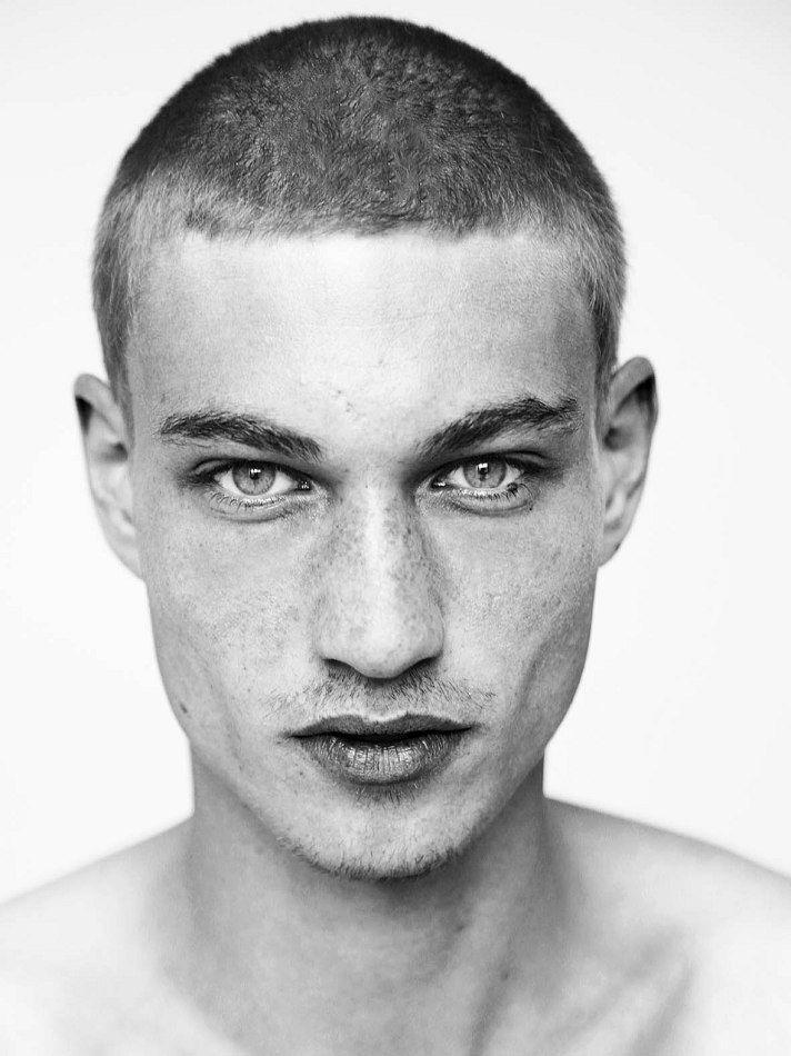 Johannes Linder Face Photography Interesting Faces Portrait