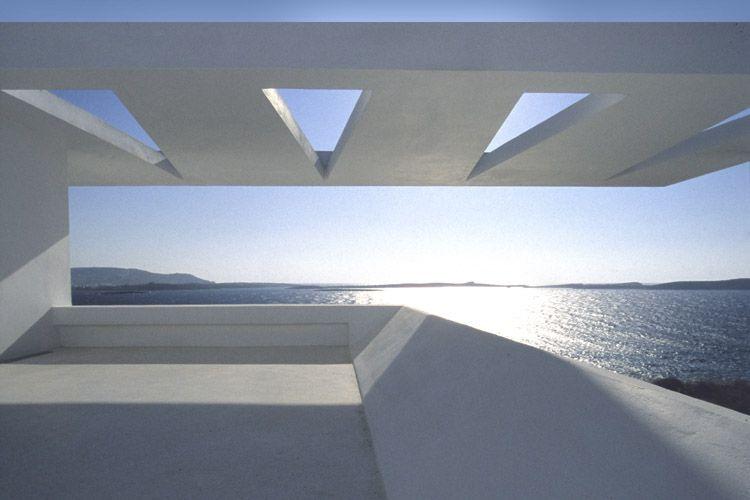 Seaside house by silvia gm r reto gm r architekten those moments pinterest architekten - Gmur architekten ...