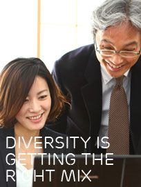 Understanding the different needs and perspectives of our customers is central to how we do business. So it is vital that the #diversity of the communities we serve is reflected in our workforce and in our leadership teams, locally and globally. Check out our updated diversity page. #Ericssondiversity