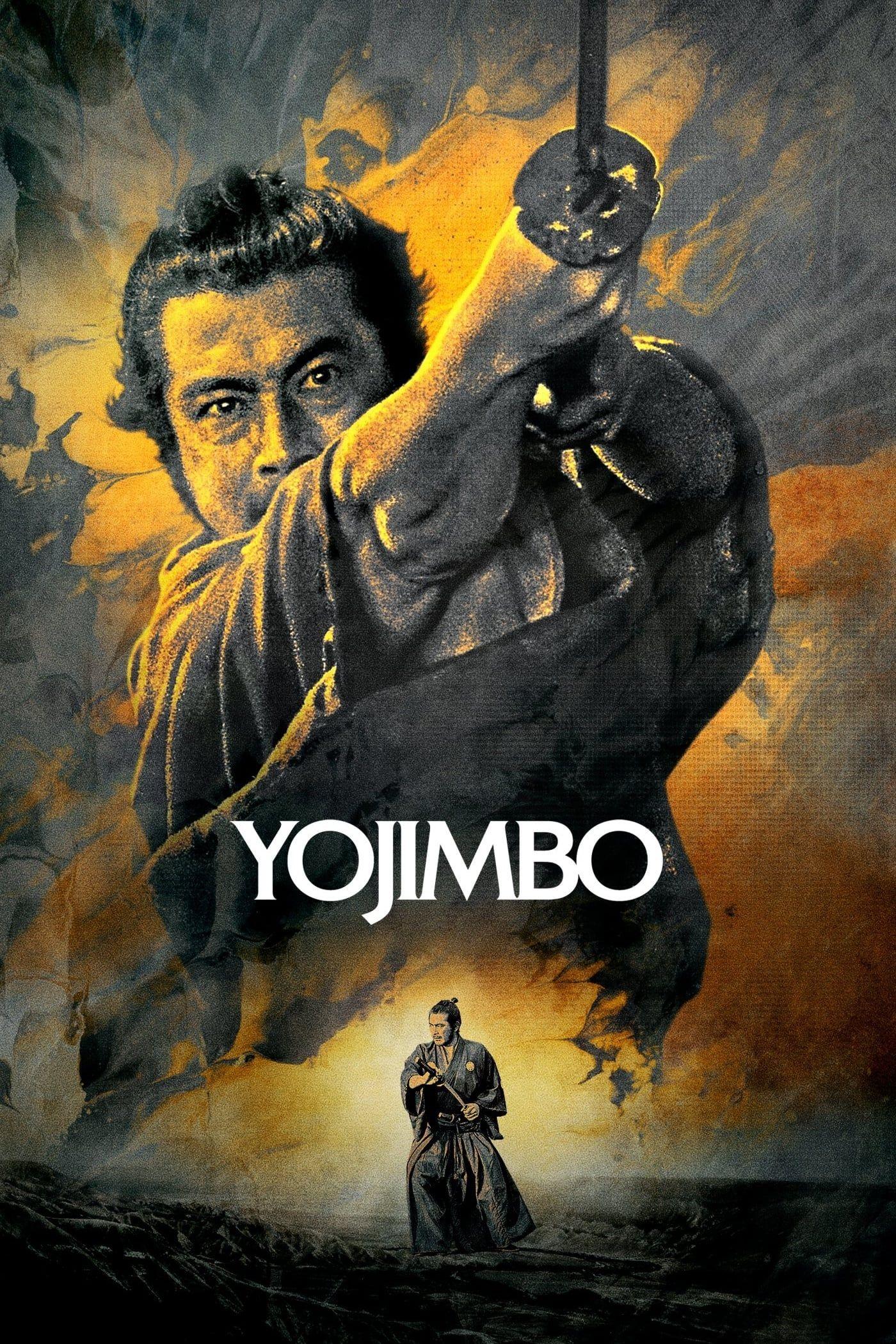 Yojimbo 1961 Dir Akira Kurosawa Full Movies Streaming Movies New Movies To Watch