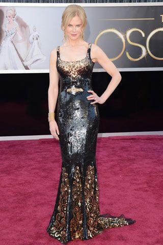 Nicole Kidman    Elbise: L'Wren Scott http://elle.com.tr/fotogaleri_FotoGaleriDetay/1970.aspx#