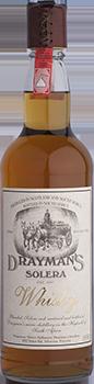 Drayman's Solera whisky