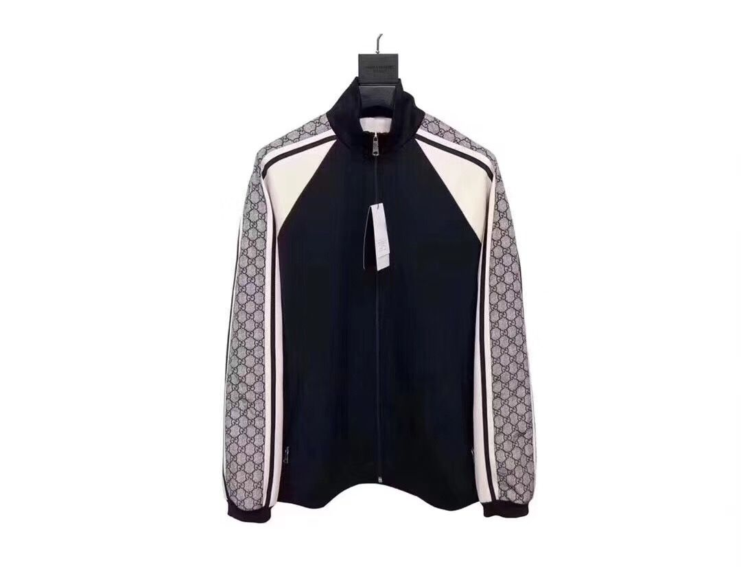 7698b4b3baf85 Replica GUCCI Oversize technical jersey jacket pants tracksuit 545603  546902 #50283 – Buy Good Items: Best Quality Replica HERMES, Louis Vuitton  GUCCI ...