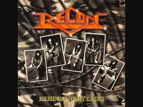 Recon - Holy Is The Lord (Lyrics)