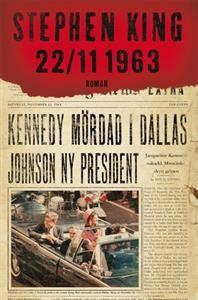 22/11 1963 av Stephen King