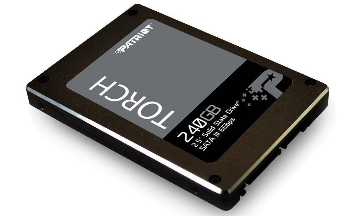 Patriot Torch 240GB SSD Review | Good Stuff | Computer