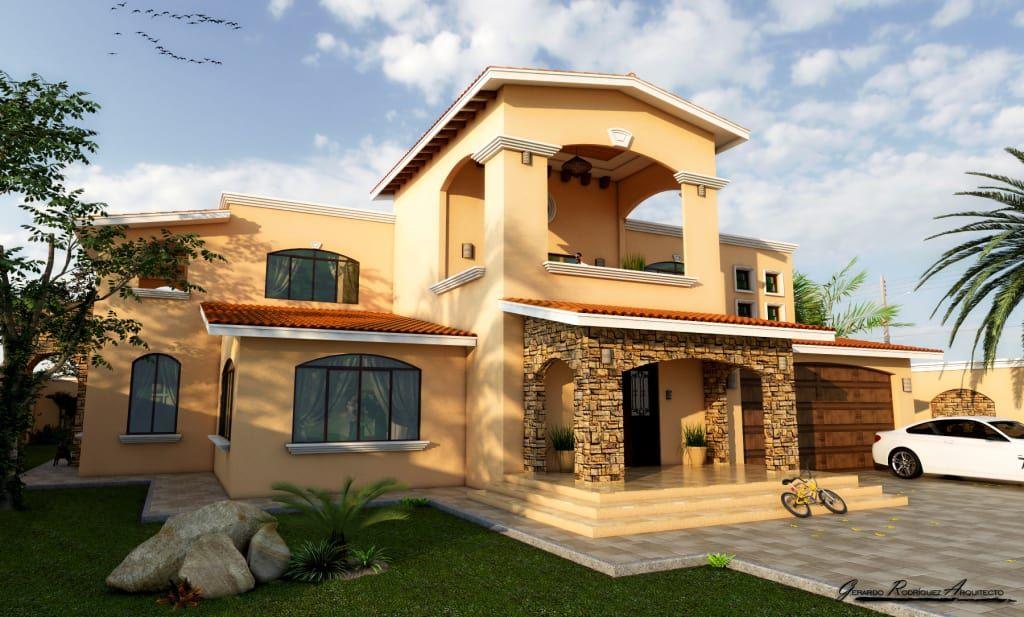 15 diseños de ventanas para fachadas modernas