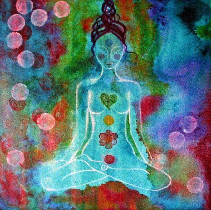 Let your body awaken its conscious rhythm.