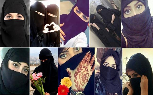 سعوديات للزواج بدون شروط تزوج من سعودية مطلقة واحصل على اقامة دائمة Fashion Girl Hijab