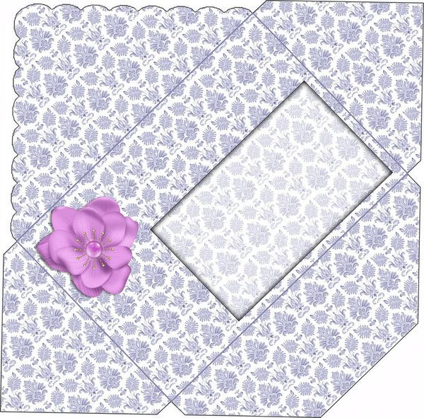 enveloppe bleue enveloppe et papier a lettre marque page signer pinterest enveloppes bleu. Black Bedroom Furniture Sets. Home Design Ideas