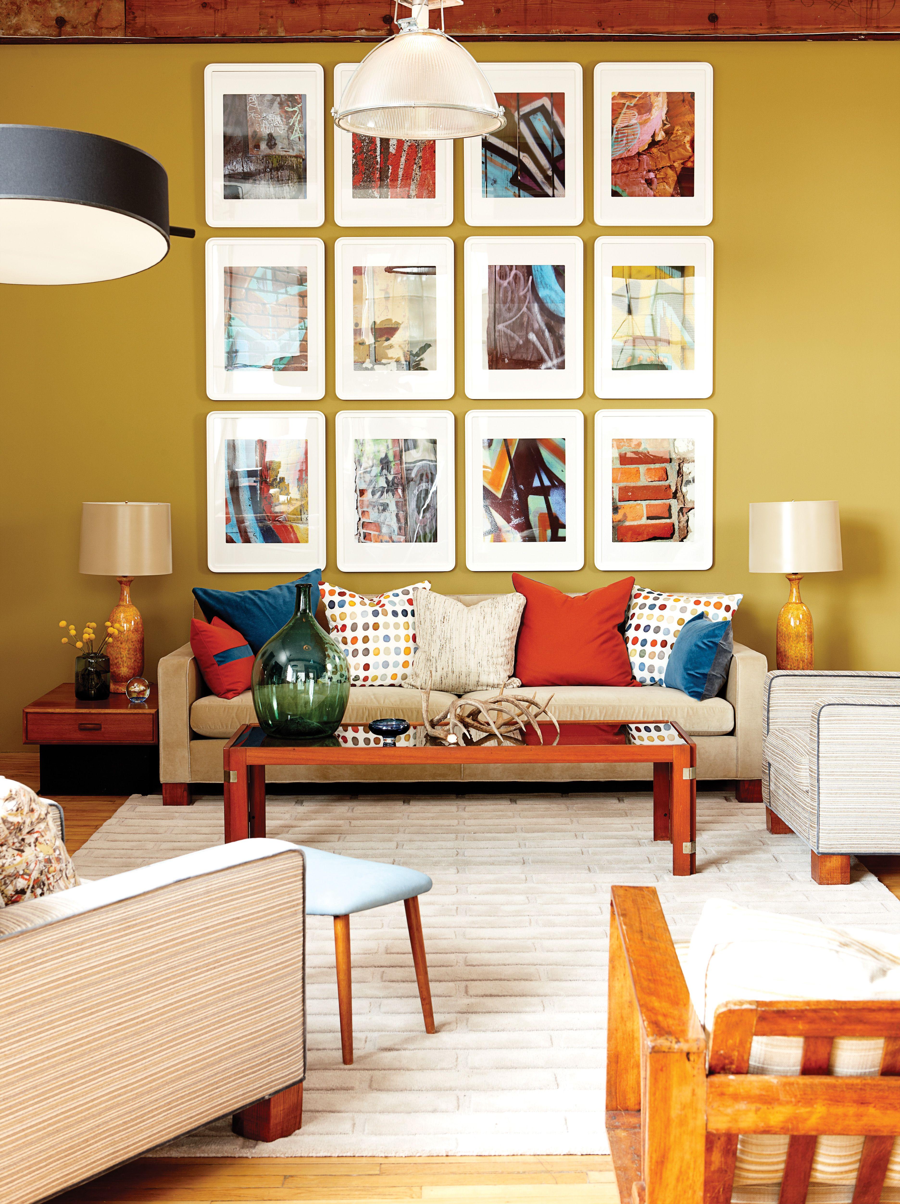 Loft Decorating Ideas: Nine Tips From Sarah Richardson   Chatelaine.com Part 46