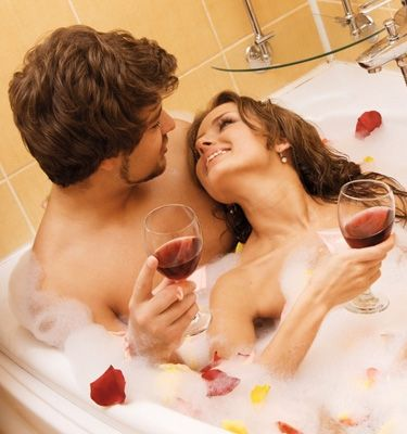 Wedding night romance images