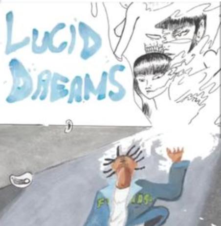 Juice WRLD Lucid Dreams Lyrics Lucid dreams song