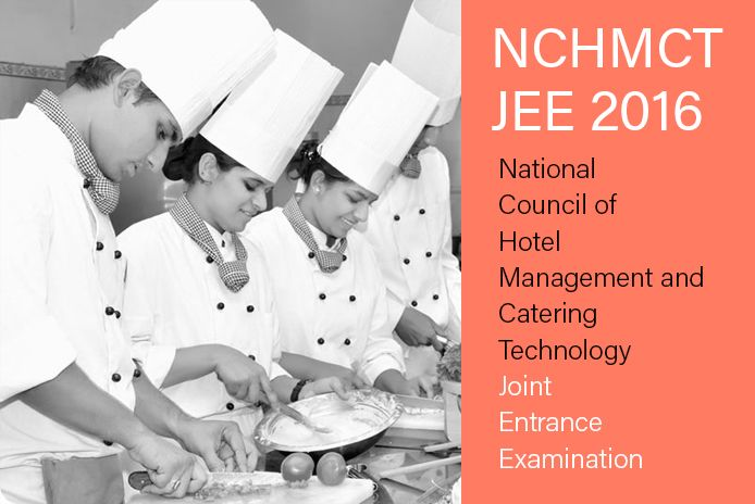 Nchmct Jee 2016 The Hospitality Entrance Details Exammag Hotel Management Management Hotel