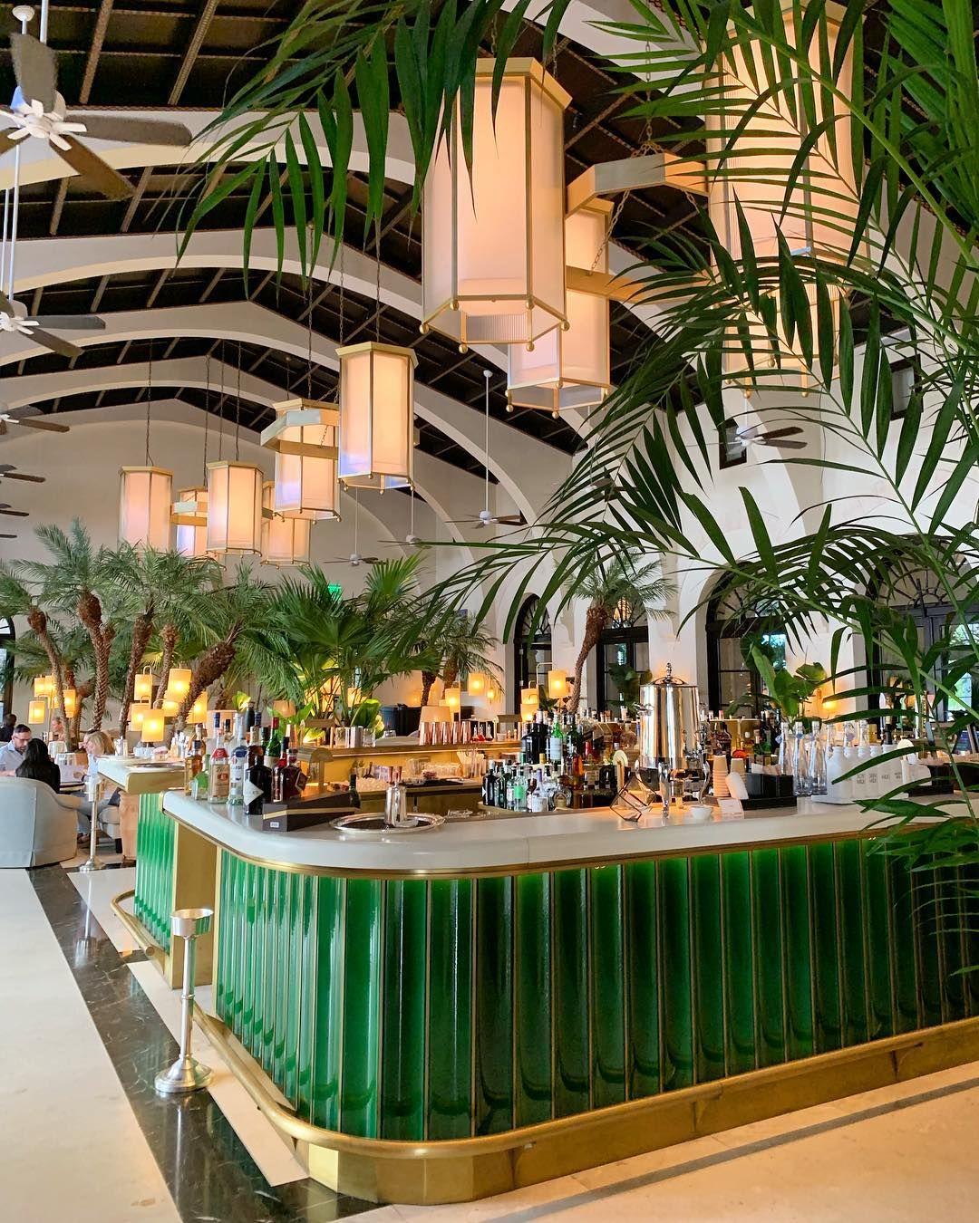 four seasons hotel at the surf club miami i n t e r i o r four rh pinterest com