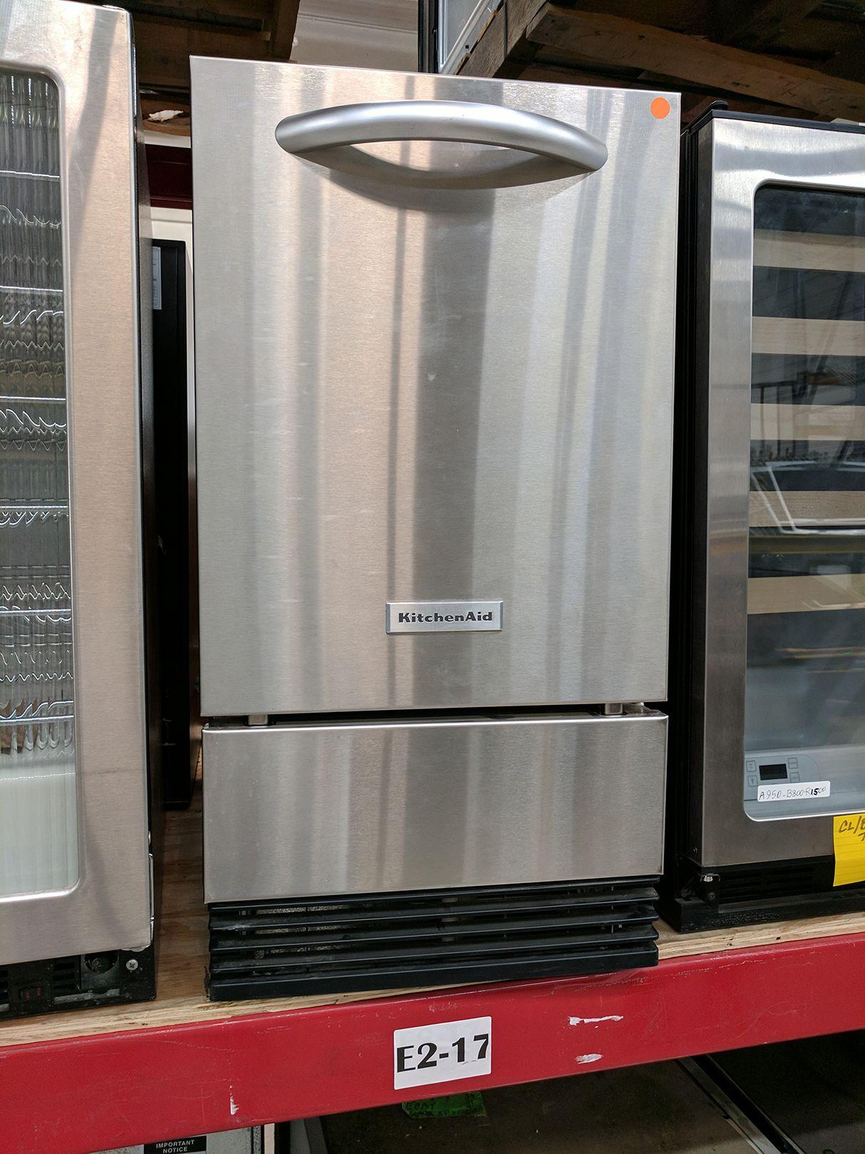 Ice Maker #Xamusainc #Phoenix #Az #Appliances #Kitchenaid